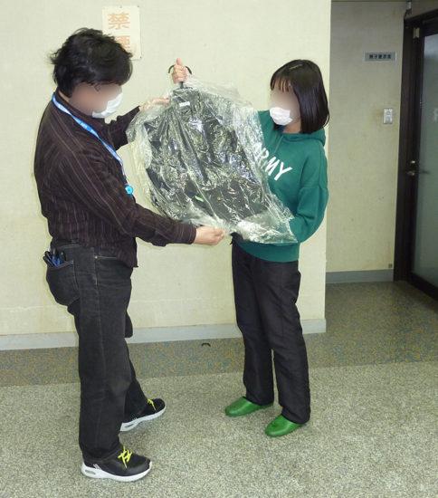 3月のイベント(イクeco・制服版)